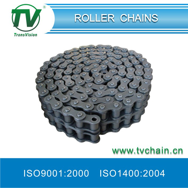 085 Duplex Roller Chain 10 Years Manufacturing Roller Chain Sprockets Couplings Pulleys Tv