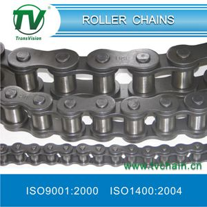 Number 25 chain,10 years manufacturing roller chain